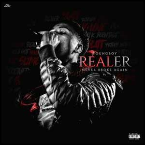 Realer Mixtape Graphics