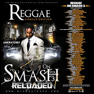 Reggae On Smash Reloaded 3