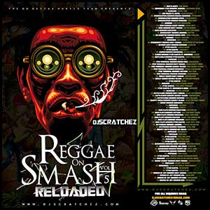 Reggae On Smash Reloaded 5