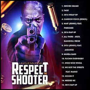 Stream and download Respect The Shooter