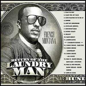 Stream and download Return Of The Laundry Man