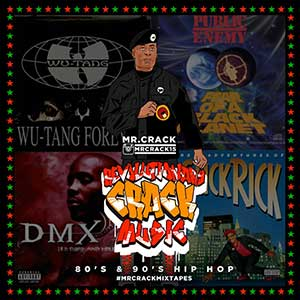 Stream and download Revolutionary Crack Music 2