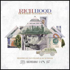Stream and download Rich Hood