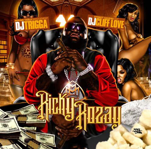 rick ross rozay download
