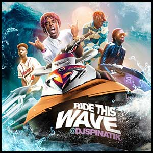 Stream and download Ride This Wave