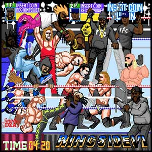 Stream and download Ringside 6