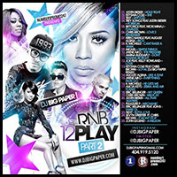 RnB 12 Play Part 2