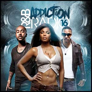 RnB Addiction 2K15 Volume 16