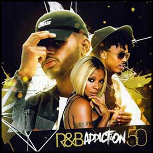 RnB Addiction 50 Mixtape Graphics