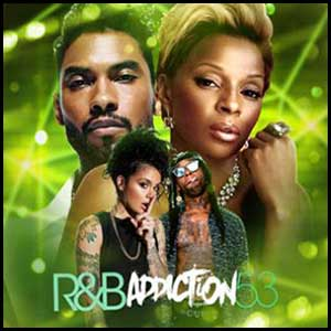 Stream and download RnB Addiction 53