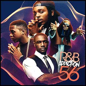 Stream and download RnB Addiction 56