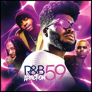 Stream and download RnB Addiction 59