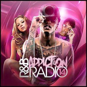 RnB Addiction Radio 14