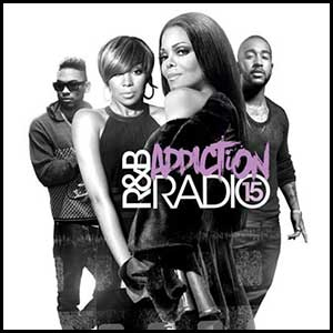 RnB Addiction Radio 15