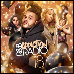 RnB Addiction Radio 18
