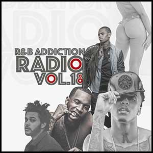 RnB Addiction Radio 18 Part 2