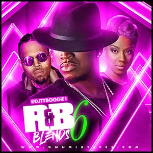 Stream and download RnB Blends 6