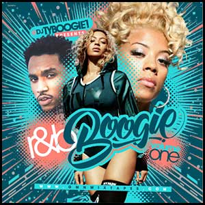 Stream and download RnB Boogie Volume One