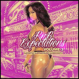 RnB Expectations 3
