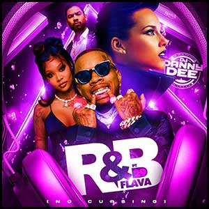 Stream and download RnB Flava 29