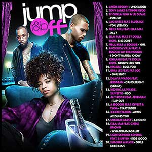 Stream and download RnB Jumpoff 2K19