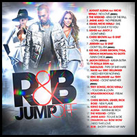 RnB Jumpoff August 2K14 Edition