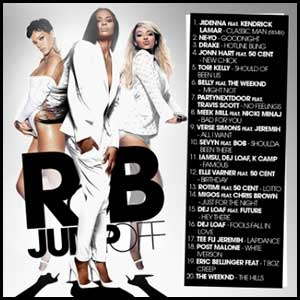 RnB Jumpoff August 2K15 Edition