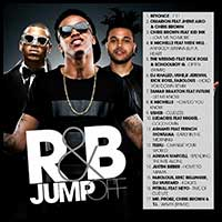 RnB Jumpoff December 2K14 Edition