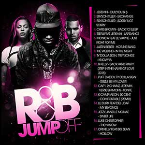 RnB Jumpoff December 2K15 Edition