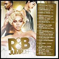 RnB Jumpoff January 2K15 Edition