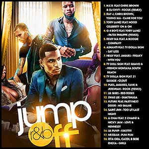 Stream and download RnB Jumpoff June 2K18 Edition