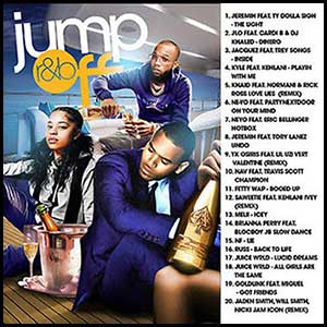 Stream and download RnB Jumpoff June 2K18 Edition Part 2