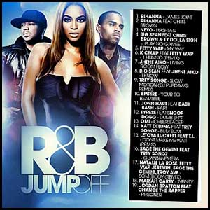 RnB Jumpoff May 2K15 Edition