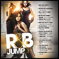 RnB Jumpoff October 2K14 Edition