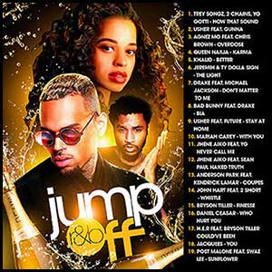 Stream and download RnB Jumpoff October 2K18 Edition