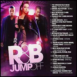 RnB Jumpoff Purple Edition
