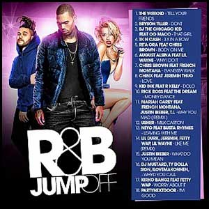 RnB Jumpoff September 2K15 Edition
