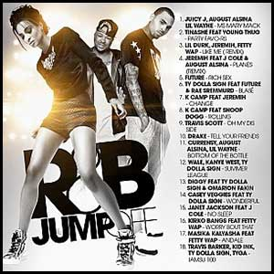 Stream and download RnB Jumpoff September 2K15 Edition Pt 2
