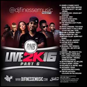 Stream and download RNB Live 2K16 Part 6