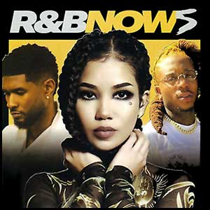 Stream and download R&B Now 5