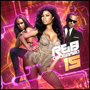 Stream and download RnB On Demand 15