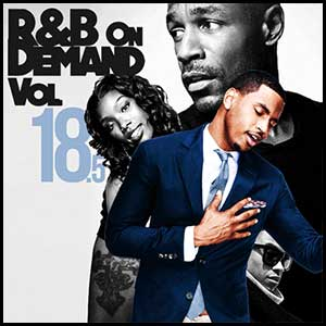 RnB On Demand 18 5