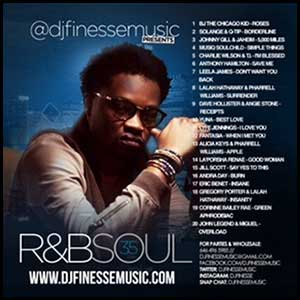 Stream and download RnB Soul 35