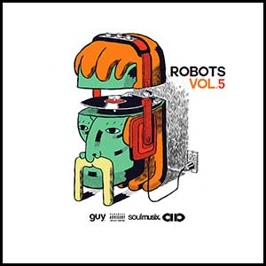 Stream and download Robots 5