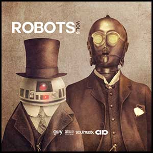 Stream and download Robots 6