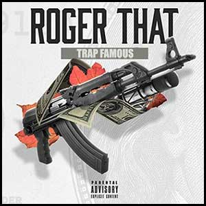 Roger That Mixtape Graphics