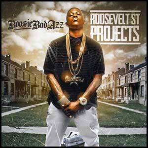Stream and download Roosevelt St Projects