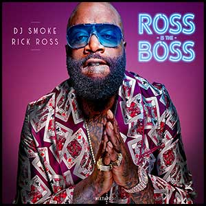 Stream and download Ross Is The Boss