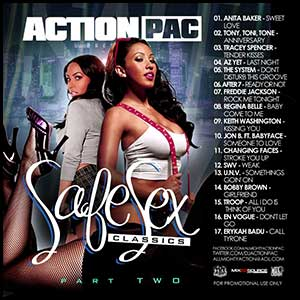 Stream and download Safe Sex Classics 2