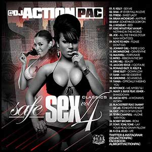 Stream and download Safe Sex Classics 4